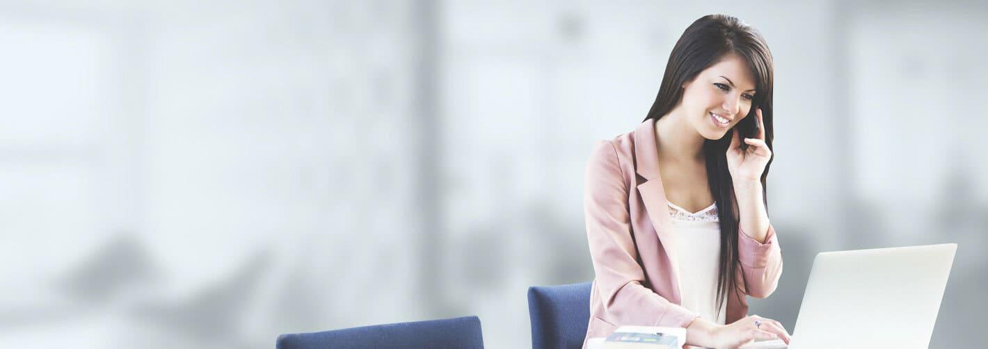 Starte jetzt deine Karriere bei Business Online!