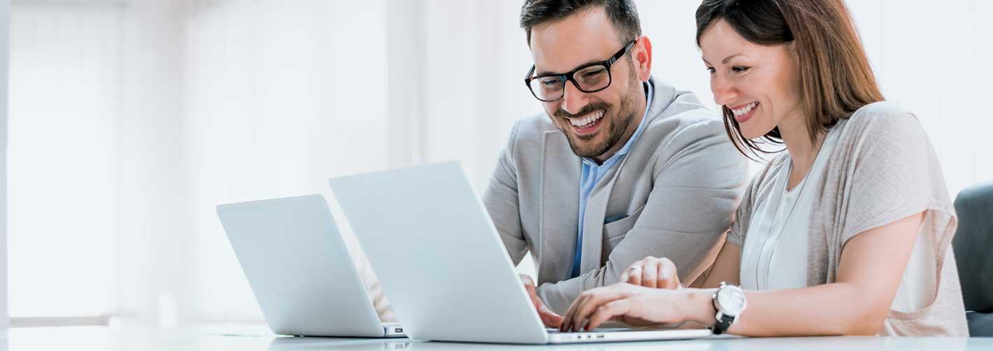 Business Online - Eine Erfolgsgeschichte
